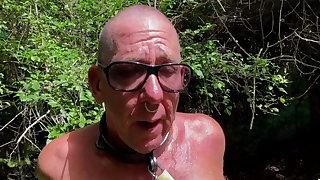 Slave Monkey