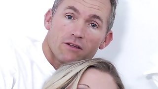 Impressive porn industry stars Devon Lee with an increment of Jessie Andrews in finest mature, 3somes matured excuses sexvideo
