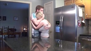 Cuckold Wifey Boinks Son-In-Law - Nadia Milky - Family Therapy