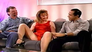 Swinger Wife Many Positions For Sex