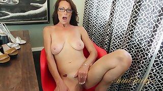 Nice Mom Mimi Moore Solo - Hot Porn Video